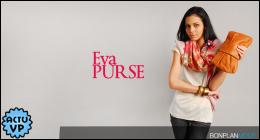 EVA PURSE sur Atelier de la Mode