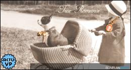 TRUE ROMANCE sur Atelier de la Mode
