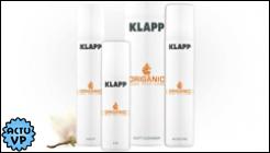 KLAPP chez Beauté Privée