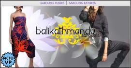 BALIKATHMANDU chez L'As de Marque