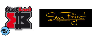 BLACKLISTED, SUN PROJECT sur ShopOfTheSpot